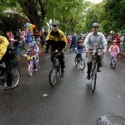 Census shows Hosford-Abernethy is Portland's bikingest neighborhood (updated)