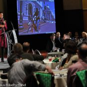 Business, fun and diversity on the agenda at Oregon Active Transportation Summit