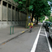Does Oregon really need the NACTO guide?