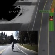 Google says self-driving car can predict gestures, movement of bike riders