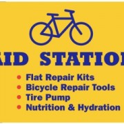 Bicycle 'Aid Stations' coming to Plaid Pantry stores