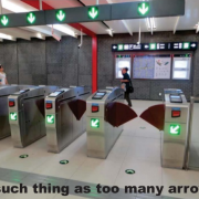 Lessons for Portland transportation from the Beijing subway
