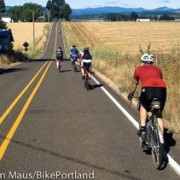 Washington County will chip seal several popular rural roads this summer