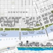 PSU grad students want to 'Activate' Waterfront Park