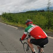 The Ride:  The Beaver Falls Loop in Columbia County