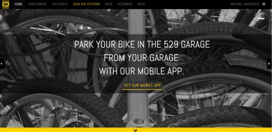 529 garage