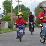 Weekend Event Guide: Sunday Parkways, Train Day, MMR & more