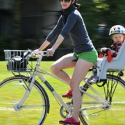 Babies, brains and bikes