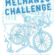 Bike Mechanic Challenge will put local techs wrench to wrench