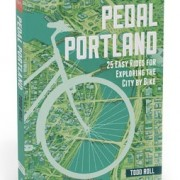 Book review: Pedal Portland by Todd Roll