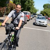 People on Bikes: East Portland edition