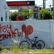 Four things east Portland teaches us about central city biking privilege