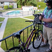 Ride Along with Kathleen McDade: Gateway to Ventura Park