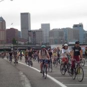Critical Mass returns (at least in name)
