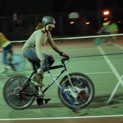 How bike polo is making Portland better