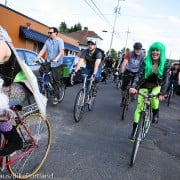 The world's best bike festival kicks off … right now