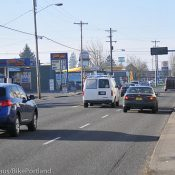 City Council unanimously supports major re-design, bike lanes on Foster Road
