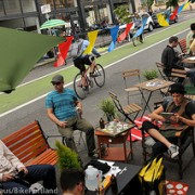 Guest Article: PARK(ing) Day and Portland's future for public space
