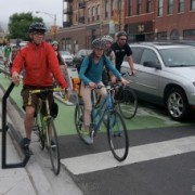 The Monday Roundup: Carfree, 'Curbee', car abuse & more