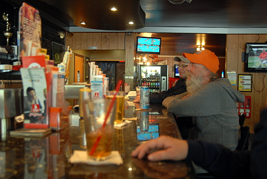 holgate bar