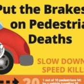 PBOT ad campaign: 'This is why drivers should slow down'