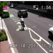 'Groundbreaking' new study gives big thumbs up to U.S. protected bike lanes