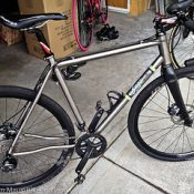 David Rosen looks for success with Sage Cycles brand