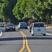 Wider bike lanes coming to North Willamette Blvd