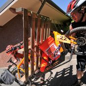 Cargo bikes, community win the day at Disaster Relief Trials