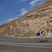 Exploring eastern Oregon by bike (and bus) with Treo Bike Tours