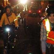 BikePortland Podcast: The Great Blinking Light Debate (and more)