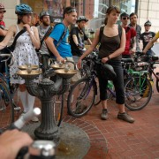 The BikePortland Podcast: The surprising power of bike fun