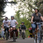 Weekend Event Guide: Parkways, a picnic, the 'ultimate urban bike', & more