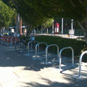 TriMet adds new Beaverton Creek bike parking after Nike bike share takes off