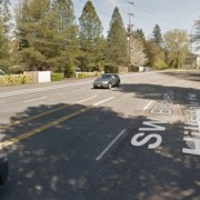 Woman arrested after hit-and-run injures two riders on Beaverton-Hillsdale Highway