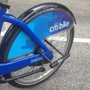 The Monday Roundup: Unshared Citi Bike, opera bike tour and more