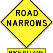 PBOT to install warning sign at narrow Interstate Ave overpass