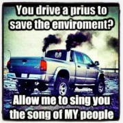 'Rolling coal', deemed illegal by the EPA, enjoys 15 minutes of fame