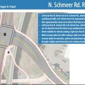 ODOT starts work on new paths and better bike access near Kenton