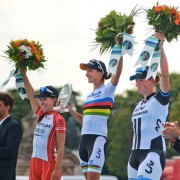 Dispatch from Paris: 'La Course by Le Tour' was much more than just a race