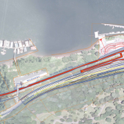 New path link will open in time to greet Sellwood Bridge, County says