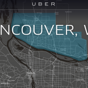 As Uber launches in Vancouver WA, Portland is one of just two major U.S. cities without ride-hailing