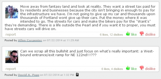 yet more merc comments