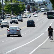 Magazine demotes Portland to nation's #4 bike city
