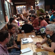 New activist group off to fast start: First protest ride is tonight – UPDATED