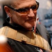 The Monday Roundup: Robin Williams, Detroit's biking rise & more