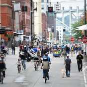 Comment of the week: Five spicy new ideas for Sunday Parkways