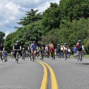 Guest Article: Want to spice up Sunday Parkways? Then step up
