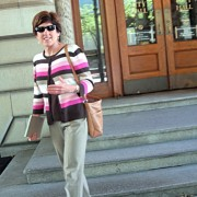 The Friday Profile: Jackie Dingfelder, the lawmaker who biked away