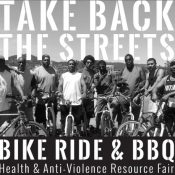 Anti-violence ride will 'Take back the streets' of north Portland